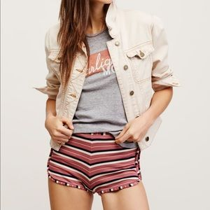 Free People Intimately Shorts